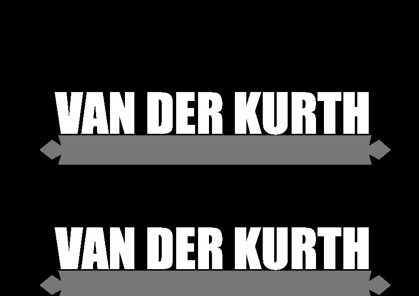 VAN DER KURTH